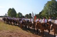 25ª Cavalgada da Amizade será homenageada