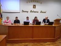 3ª Sessão Especial - Secretário de Turismo, Juventude, Esporte e Lazer