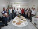 ACISCO promove café da manhã com o Legislativo