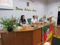 Audiência Pública apresentou PPA e LDO