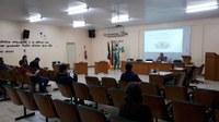 Audiência pública debateu as metas fiscais do 2º quadrimestre
