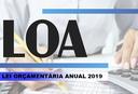 Audiência Pública LOA 2019