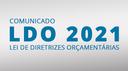 Câmara disponibiliza formulário de participação sobre LDO