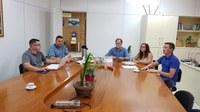 Comissão representativa se reúne no recesso parlamentar