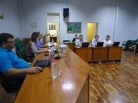 Contas de 2014 são aprovadas pelo Legislativo