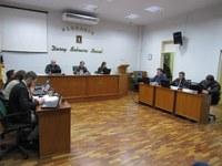 Contas de 2015 são aprovadas pelo Legislativo