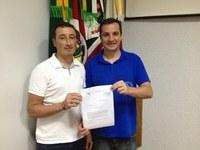 CTG Sinuelo da Serra busca por sede própria