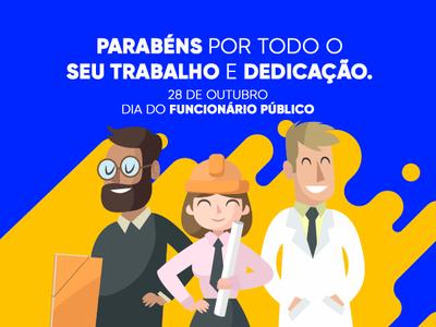 Dia do Servidor Público - Feriado