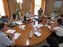 Definidas as funções nas comissões técnicas permanentes