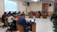 Jairo Vidmar retorna ao Legislativo