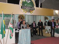 Legislativo na 9ª Expo Cooperlate