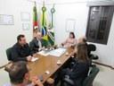Legislativo procura Executivo para discutir PL 33 e PL 35