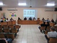 Loteamento Nossa Senhora de Fátima foi tema de Sessão Especial