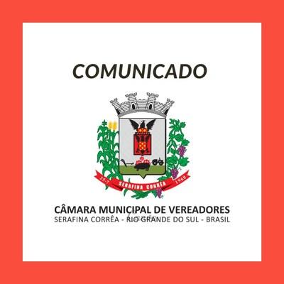 Câmara edita Resolução quanto as medidas preventivas ao CoVID-19