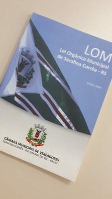Nomeada comissão para analisar alteração na  LOM