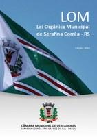 Nomeada comissão para analisar alterações a Lei Orgânica Municipal