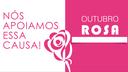Outubro Rosa!