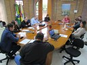 Prefeitura e Câmara juntos no enfrentamento ao Coronavírus