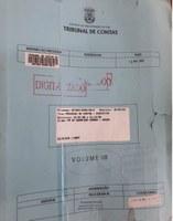 Prestação de Contas do exercício de 2009 está na Câmara