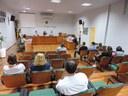 Primeiro Projeto de Lei em 2017 é aprovado em Sessão Extraordinária da Câmara