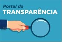 Relatório da Transparência revela que site é 100% transparente