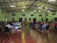 Silva Jardim recebe Poder Legislativo