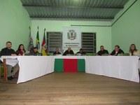 Silva Jardim recebeu o Poder Legislativo