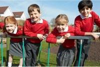 Uniformes Escolares para a Rede Municipal de Ensino
